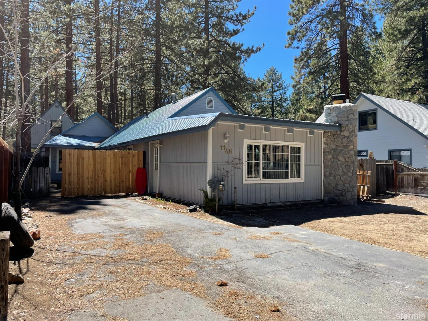 1146 Carson Avenue, 134193, South Lake Tahoe, Single-Family Home,  for sale, Realty World - Lake Tahoe
